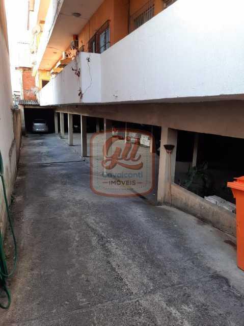 1eeaa364-96d0-4c8c-9af2-087aaf - Apartamento 2 quartos à venda Curicica, Rio de Janeiro - R$ 194.000 - AP2214 - 13