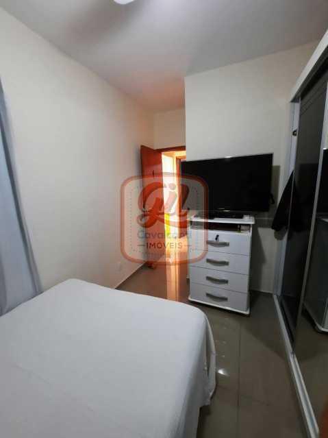 3faa625c-94ff-4546-8869-706bd8 - Apartamento 2 quartos à venda Curicica, Rio de Janeiro - R$ 194.000 - AP2214 - 9