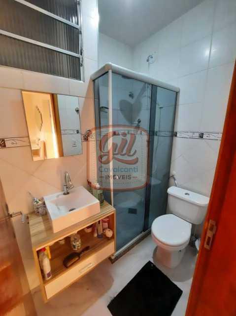 4ea4c715-9c57-4493-bd9e-0589a2 - Apartamento 2 quartos à venda Curicica, Rio de Janeiro - R$ 194.000 - AP2214 - 10