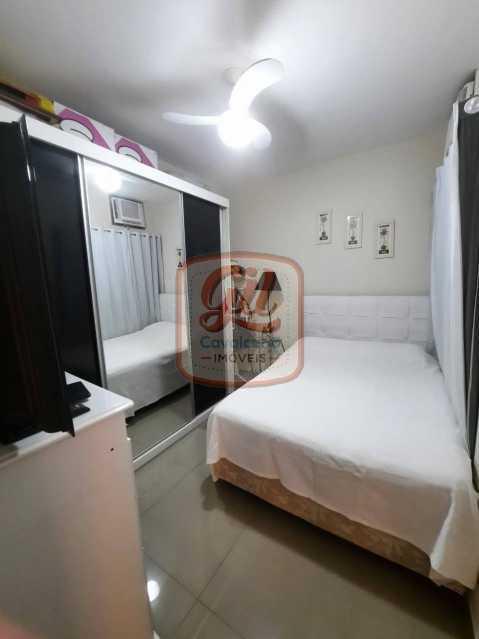 8d1bce3c-6dc7-459d-b45f-19d6ea - Apartamento 2 quartos à venda Curicica, Rio de Janeiro - R$ 194.000 - AP2214 - 8