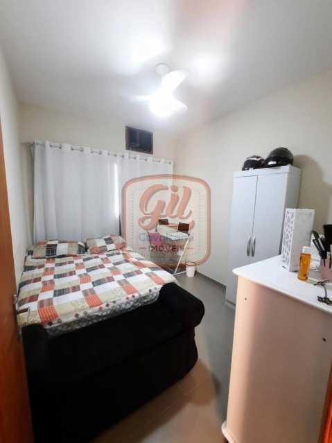 016a836e-f7e0-4986-8256-a38df3 - Apartamento 2 quartos à venda Curicica, Rio de Janeiro - R$ 194.000 - AP2214 - 11