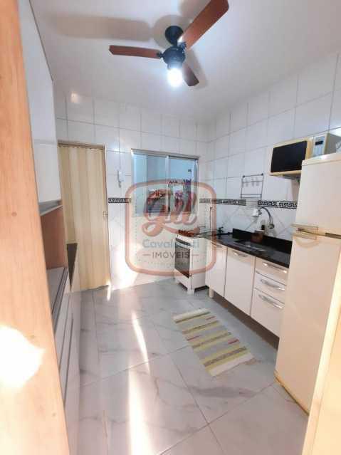 53da065a-3a02-4876-91c1-12fc9d - Apartamento 2 quartos à venda Curicica, Rio de Janeiro - R$ 194.000 - AP2214 - 4
