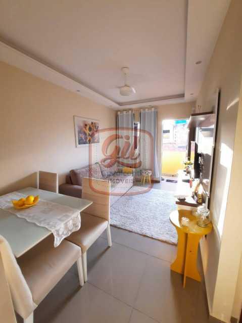 221bba05-57f0-4c2a-8750-204e0b - Apartamento 2 quartos à venda Curicica, Rio de Janeiro - R$ 194.000 - AP2214 - 3