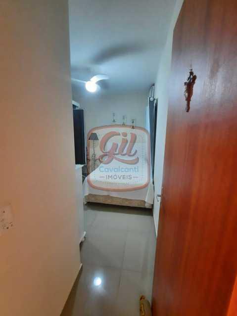 8169f29c-8a6c-440a-9814-1bbb7b - Apartamento 2 quartos à venda Curicica, Rio de Janeiro - R$ 194.000 - AP2214 - 7