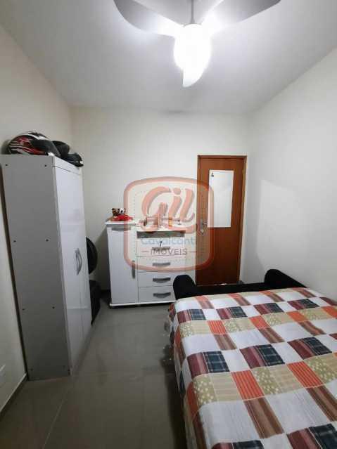 cdd77793-434f-4361-94f8-160785 - Apartamento 2 quartos à venda Curicica, Rio de Janeiro - R$ 194.000 - AP2214 - 12