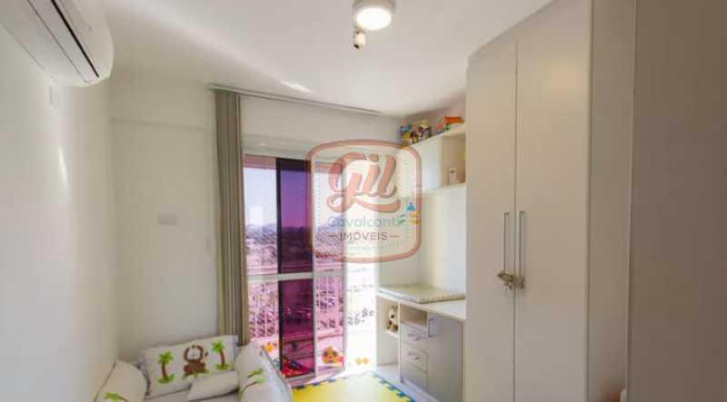 0fc3832d-9727-475c-b2e1-f91957 - Apartamento 3 quartos à venda Barra da Tijuca, Rio de Janeiro - R$ 630.000 - AP2215 - 15