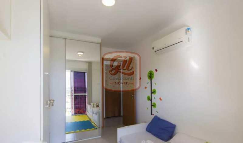 2b887ca7-42cb-42af-8ee1-dbbbad - Apartamento 3 quartos à venda Barra da Tijuca, Rio de Janeiro - R$ 630.000 - AP2215 - 14