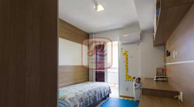 5b3de777-4279-488c-ae34-333183 - Apartamento 3 quartos à venda Barra da Tijuca, Rio de Janeiro - R$ 630.000 - AP2215 - 16