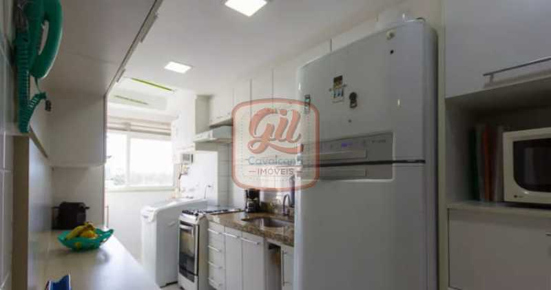 6ceaf853-82a9-4581-a487-f5fae4 - Apartamento 3 quartos à venda Barra da Tijuca, Rio de Janeiro - R$ 630.000 - AP2215 - 7