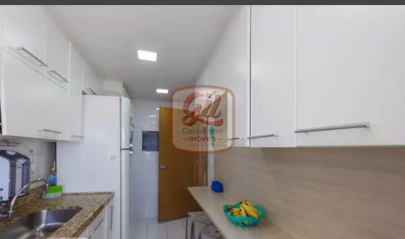 07dc4407-a31c-44cc-a1c2-98614a - Apartamento 3 quartos à venda Barra da Tijuca, Rio de Janeiro - R$ 630.000 - AP2215 - 6