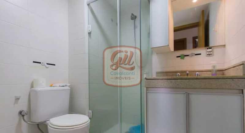 8d2ff754-cee8-44ae-9268-4a1d0d - Apartamento 3 quartos à venda Barra da Tijuca, Rio de Janeiro - R$ 630.000 - AP2215 - 18