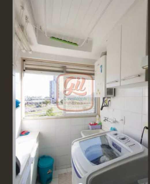 43bff6c1-c91b-4421-855a-a4bb69 - Apartamento 3 quartos à venda Barra da Tijuca, Rio de Janeiro - R$ 630.000 - AP2215 - 8