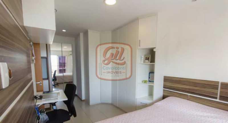 55bdbfb0-e2e5-48f1-9bb2-620e05 - Apartamento 3 quartos à venda Barra da Tijuca, Rio de Janeiro - R$ 630.000 - AP2215 - 21
