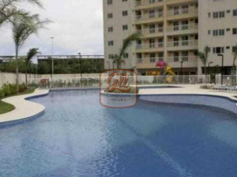 90319ae5-2a46-43e9-9834-dbcc00 - Apartamento 3 quartos à venda Barra da Tijuca, Rio de Janeiro - R$ 630.000 - AP2215 - 1