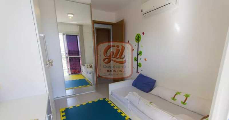 2524140e-e910-47df-ad87-6582dc - Apartamento 3 quartos à venda Barra da Tijuca, Rio de Janeiro - R$ 630.000 - AP2215 - 13
