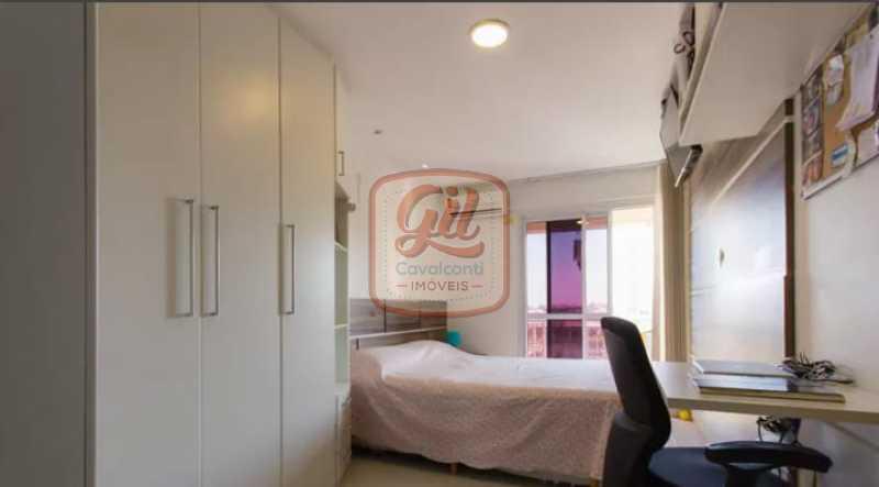 a386659f-3b8c-49a3-845d-2bc7ef - Apartamento 3 quartos à venda Barra da Tijuca, Rio de Janeiro - R$ 630.000 - AP2215 - 22