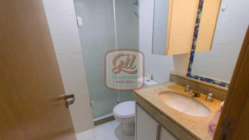 b116ca0e-b0a2-43da-a39b-e5d27e - Apartamento 3 quartos à venda Barra da Tijuca, Rio de Janeiro - R$ 630.000 - AP2215 - 19