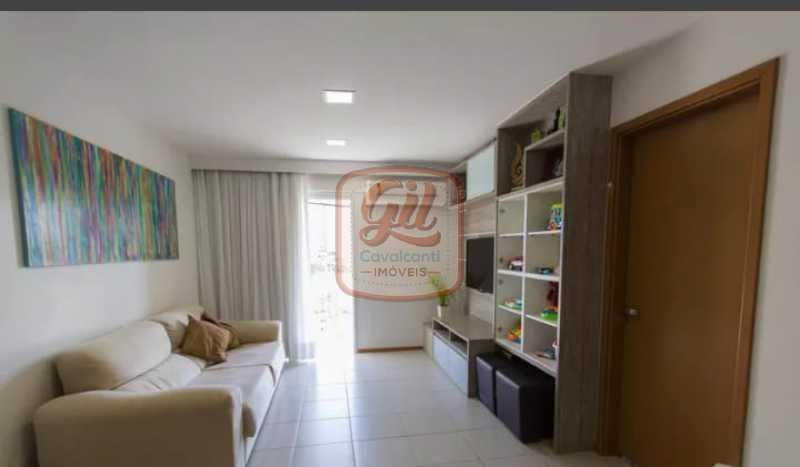 c029f390-60cd-4450-bac7-f26009 - Apartamento 3 quartos à venda Barra da Tijuca, Rio de Janeiro - R$ 630.000 - AP2215 - 3