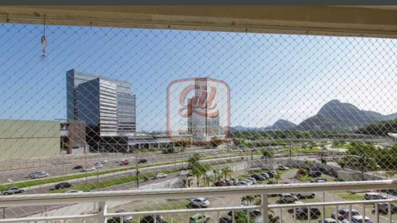 c9657987-9132-4834-a0b1-5375e7 - Apartamento 3 quartos à venda Barra da Tijuca, Rio de Janeiro - R$ 630.000 - AP2215 - 24