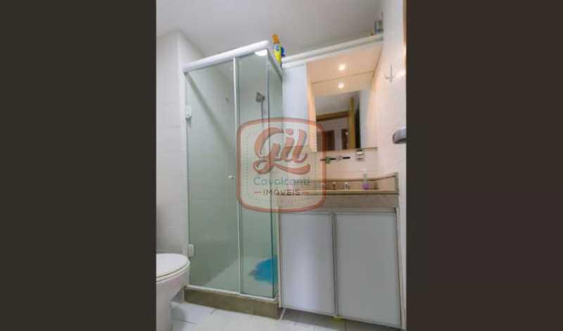 d7ee4473-2ecf-42cb-9272-200c37 - Apartamento 3 quartos à venda Barra da Tijuca, Rio de Janeiro - R$ 630.000 - AP2215 - 20