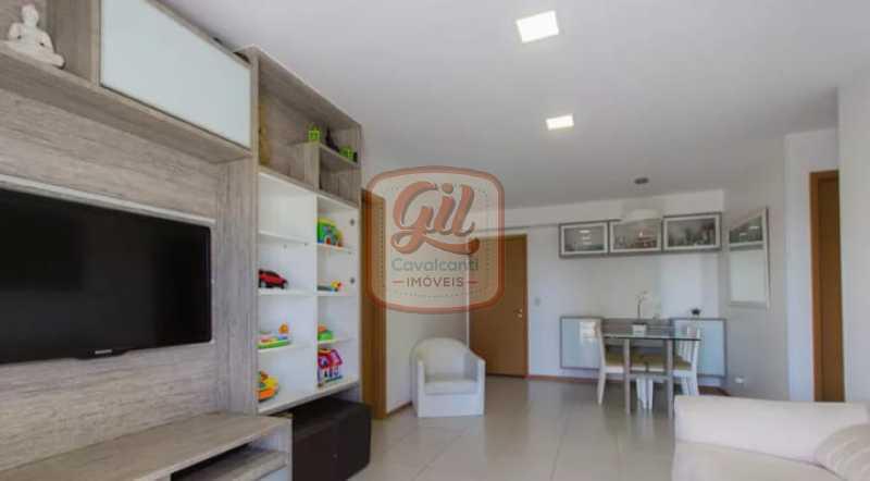 d1523757-87f4-4bf0-9cb7-27c349 - Apartamento 3 quartos à venda Barra da Tijuca, Rio de Janeiro - R$ 630.000 - AP2215 - 4