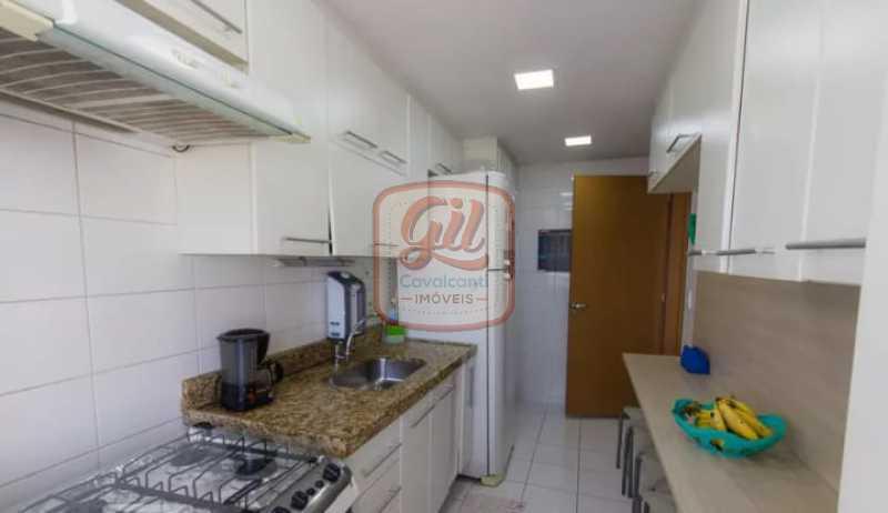 ecef4933-87ea-4310-a57a-3dced9 - Apartamento 3 quartos à venda Barra da Tijuca, Rio de Janeiro - R$ 630.000 - AP2215 - 5