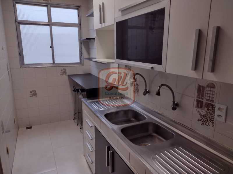 0e26ac37-c0c7-422a-9dfb-a40f8e - Casa de Vila 3 quartos à venda Taquara, Rio de Janeiro - R$ 400.000 - CS2647 - 11