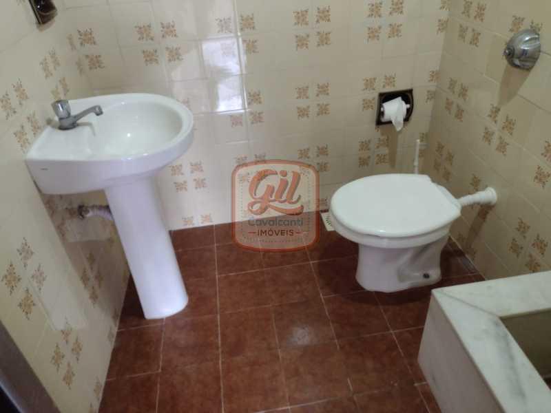 1a137701-facc-4afb-9c92-dfb300 - Casa de Vila 3 quartos à venda Taquara, Rio de Janeiro - R$ 400.000 - CS2647 - 20