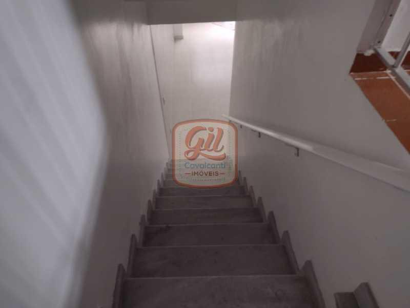 4b5b5632-9f53-4ec0-80cd-15fa5d - Casa de Vila 3 quartos à venda Taquara, Rio de Janeiro - R$ 400.000 - CS2647 - 14