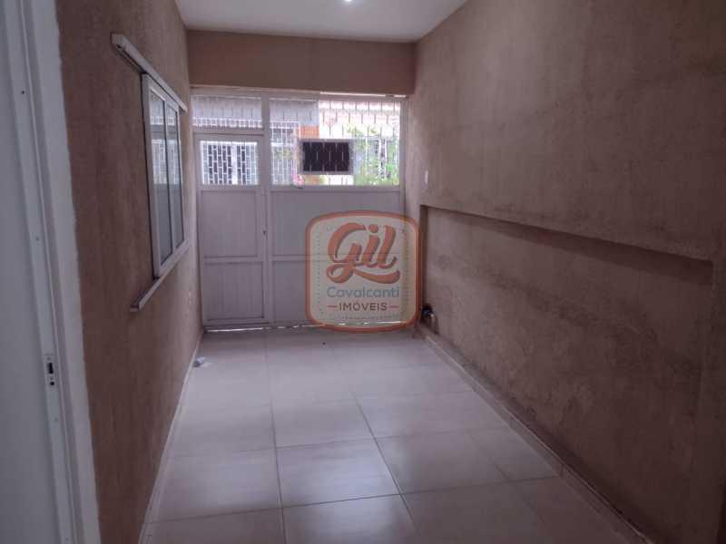 4e03d4f6-2095-439f-b02c-be714f - Casa de Vila 3 quartos à venda Taquara, Rio de Janeiro - R$ 400.000 - CS2647 - 3