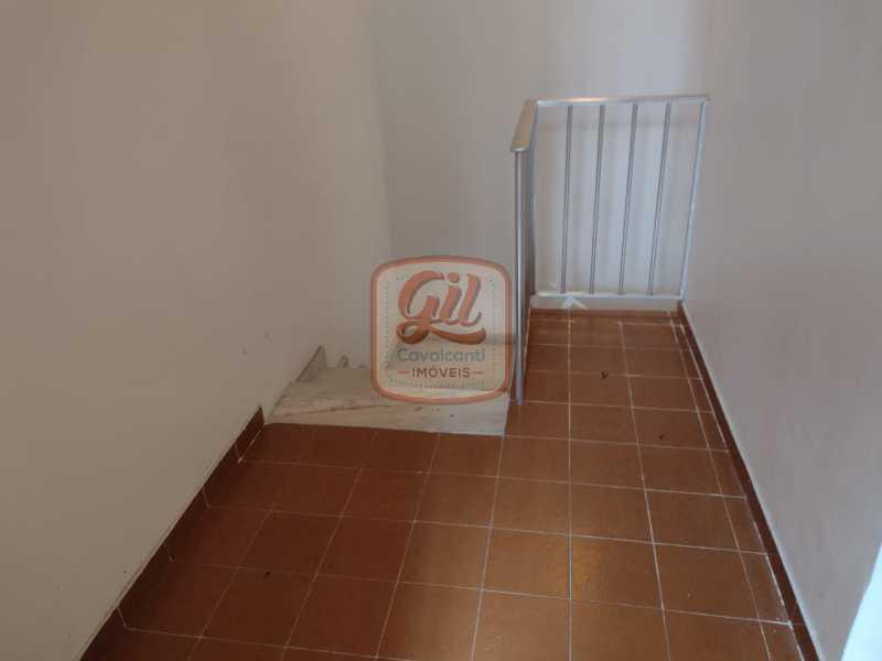 4f7eb512-ed5f-4508-a852-f2cbec - Casa de Vila 3 quartos à venda Taquara, Rio de Janeiro - R$ 400.000 - CS2647 - 15