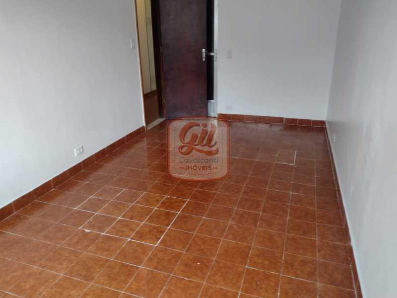 45acae89-820b-4ac7-86a6-3ecf49 - Casa de Vila 3 quartos à venda Taquara, Rio de Janeiro - R$ 400.000 - CS2647 - 17