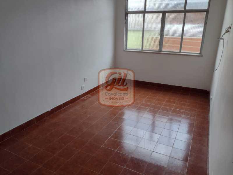 52edc896-a94a-4daa-a305-5af501 - Casa de Vila 3 quartos à venda Taquara, Rio de Janeiro - R$ 400.000 - CS2647 - 18