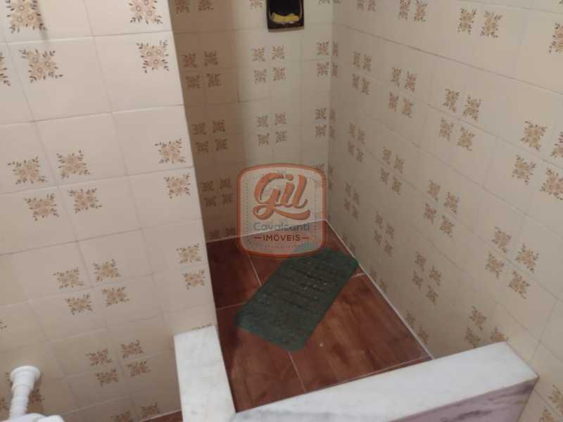 637c0fec-5b90-4bdb-ba7b-bb3da7 - Casa de Vila 3 quartos à venda Taquara, Rio de Janeiro - R$ 400.000 - CS2647 - 21