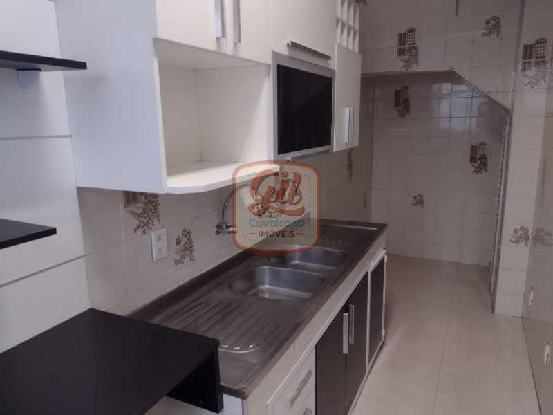 741f0a70-be30-4bb3-ac17-55e40c - Casa de Vila 3 quartos à venda Taquara, Rio de Janeiro - R$ 400.000 - CS2647 - 12