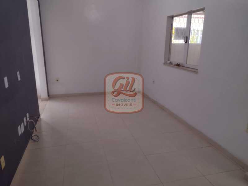5691a5f8-126c-4590-a247-6aa970 - Casa de Vila 3 quartos à venda Taquara, Rio de Janeiro - R$ 400.000 - CS2647 - 7
