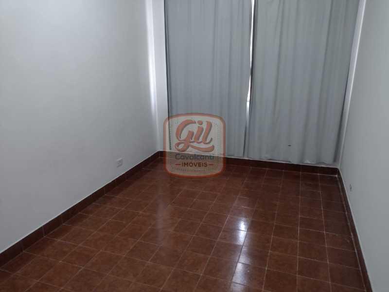 96702bf0-a4cf-4c74-8b01-70d041 - Casa de Vila 3 quartos à venda Taquara, Rio de Janeiro - R$ 400.000 - CS2647 - 22