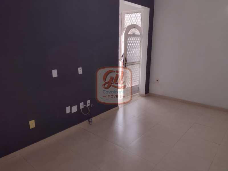 85179670-73b4-424b-bcc3-b13b5d - Casa de Vila 3 quartos à venda Taquara, Rio de Janeiro - R$ 400.000 - CS2647 - 1