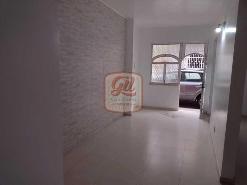 b985d118-74ac-4d2b-a74c-8fc801 - Casa de Vila 3 quartos à venda Taquara, Rio de Janeiro - R$ 400.000 - CS2647 - 5
