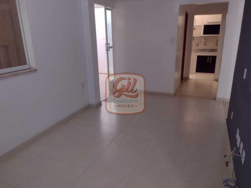 dac57443-2b17-43f1-bc66-f5a2c9 - Casa de Vila 3 quartos à venda Taquara, Rio de Janeiro - R$ 400.000 - CS2647 - 8