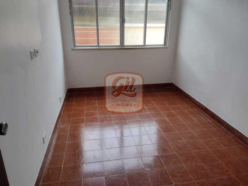 dbf48df8-81f2-4081-a6e4-e6266b - Casa de Vila 3 quartos à venda Taquara, Rio de Janeiro - R$ 400.000 - CS2647 - 19