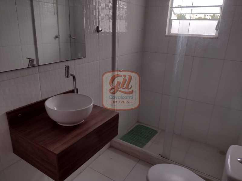 dcbd955b-9af5-4df1-a93b-a6dfd1 - Casa de Vila 3 quartos à venda Taquara, Rio de Janeiro - R$ 400.000 - CS2647 - 23