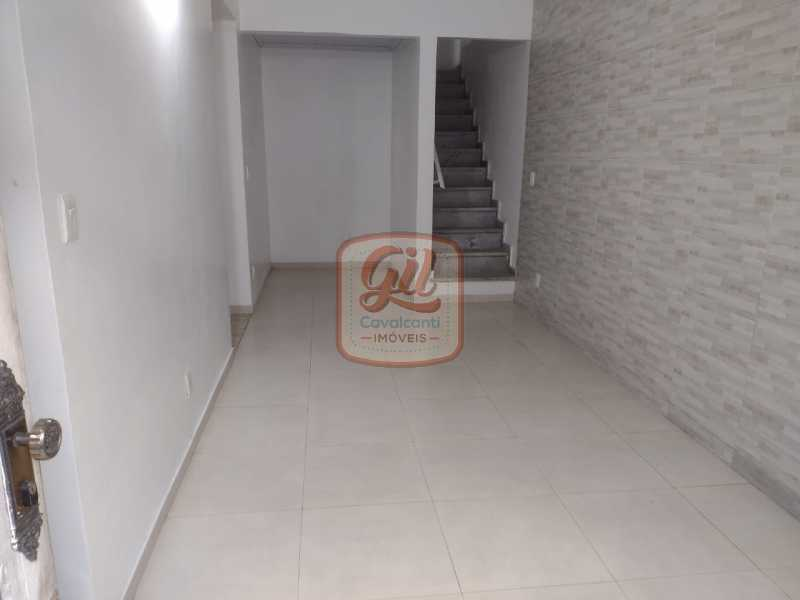 ffc4f66b-e11f-4d09-b61c-642a05 - Casa de Vila 3 quartos à venda Taquara, Rio de Janeiro - R$ 400.000 - CS2647 - 6
