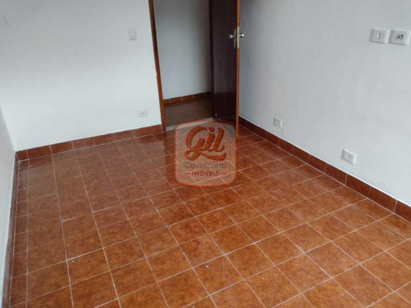 ffe79f3d-a5e8-4510-bb8d-d725a8 - Casa de Vila 3 quartos à venda Taquara, Rio de Janeiro - R$ 400.000 - CS2647 - 24