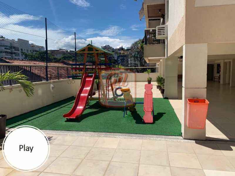 4d6661f4-608a-48da-998b-21a270 - Cobertura 3 quartos à venda Anil, Rio de Janeiro - R$ 680.000 - CB0255 - 7