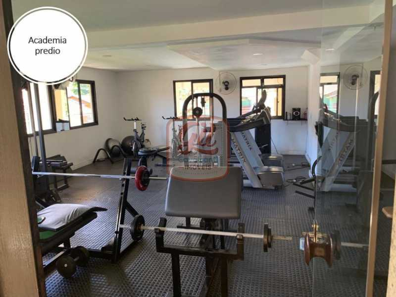 6d66d3d9-4947-4664-9bbe-f16f86 - Cobertura 3 quartos à venda Anil, Rio de Janeiro - R$ 680.000 - CB0255 - 9