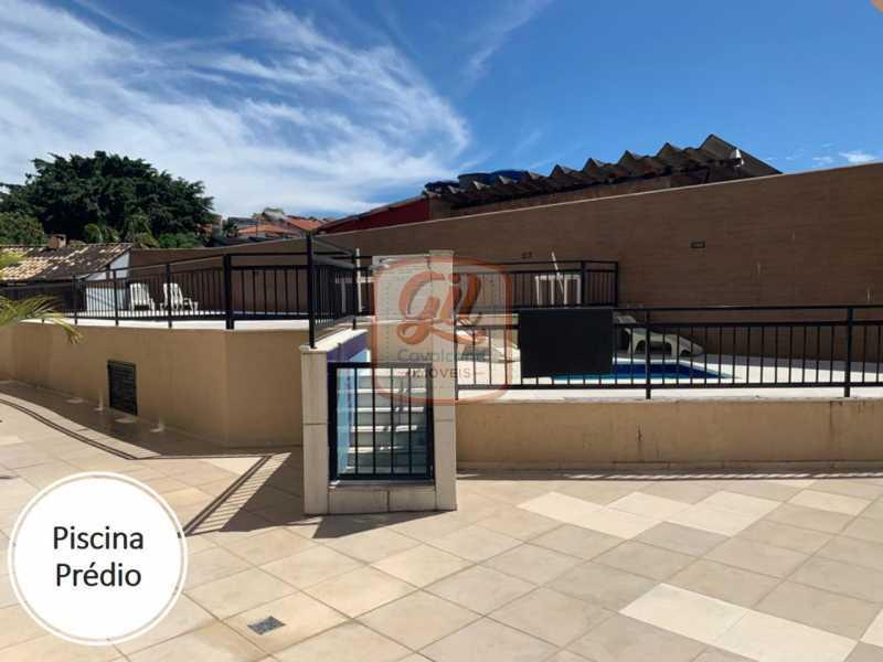 1455e8c3-a429-4213-b745-8fd111 - Cobertura 3 quartos à venda Anil, Rio de Janeiro - R$ 680.000 - CB0255 - 4