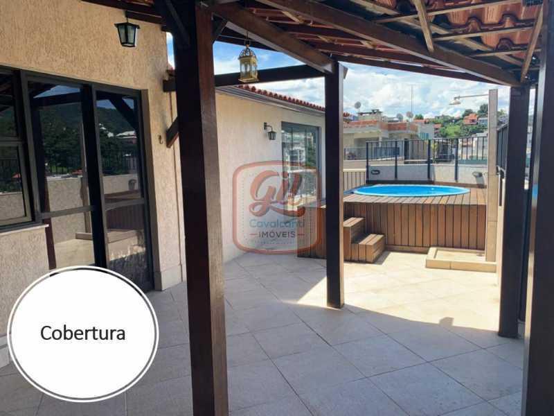30082215-6729-40f1-a3d8-3c641a - Cobertura 3 quartos à venda Anil, Rio de Janeiro - R$ 680.000 - CB0255 - 21