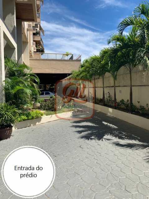 a035260d-c58c-4855-bd22-e3c053 - Cobertura 3 quartos à venda Anil, Rio de Janeiro - R$ 680.000 - CB0255 - 1