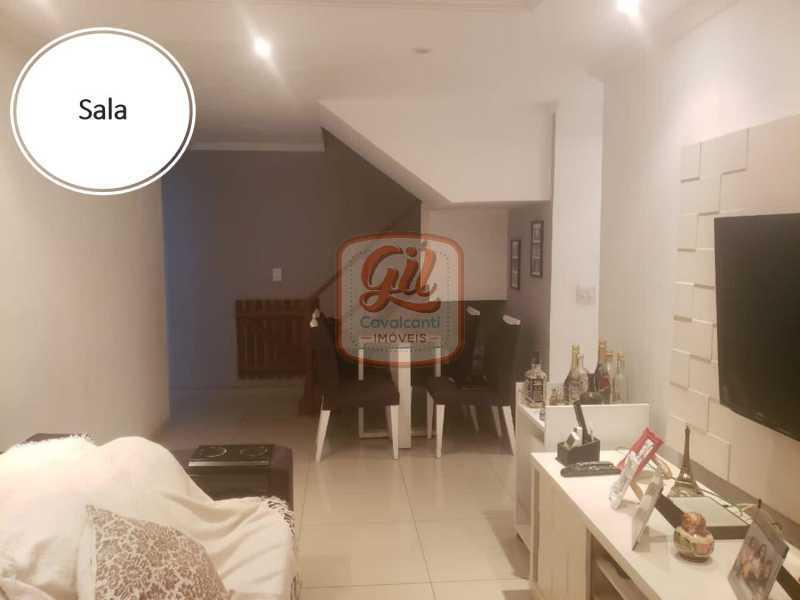 b7a842a8-7559-4b56-989c-3ba6c4 - Cobertura 3 quartos à venda Anil, Rio de Janeiro - R$ 680.000 - CB0255 - 12